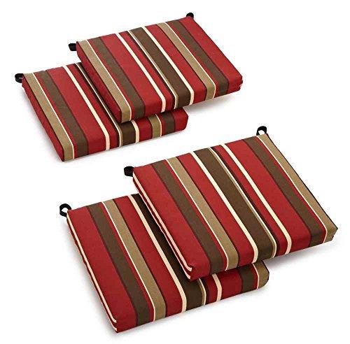 waterproof outdoor cushions - 1