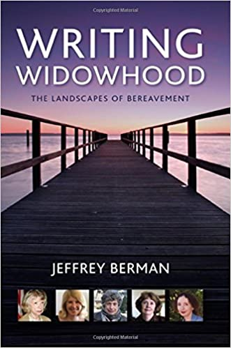 Book Writing Widowhood: The Landscapes of Bereavement
