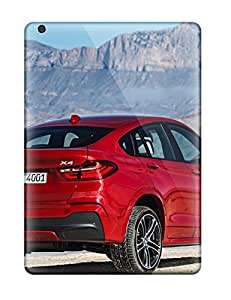 Jill Kogan Snap On Hard Case Cover 2015 Bmw X4 Rear Angle Picture Protector For Ipad Air