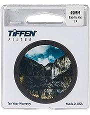 Tiffen 49BPM14 Pro-Mist 1/4 Filter, Black, 49mm