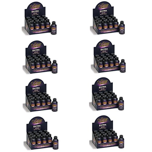 5 Hour Energy Shot Extra Strength Grape- 96 Pack of 2 Ounce Bottles