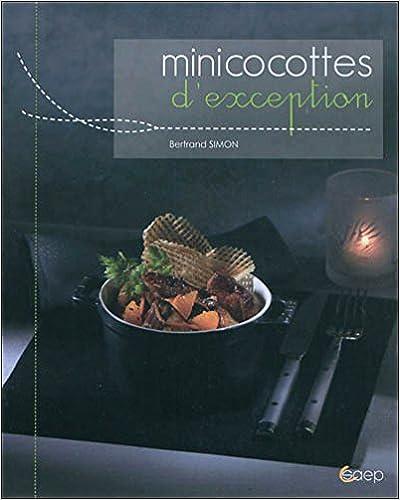 Minicocottes dexceptions