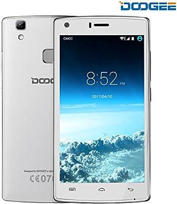 Móviles y Smartphones Libres, DOOGEE X5 MAX Teléfono Móvil Libre ...
