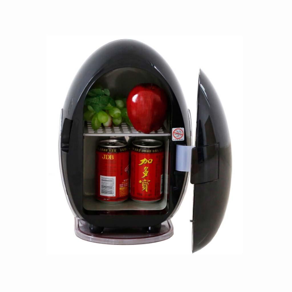 HAIZHEN Mini-Kühlschränke Ei-Form Auto Kühlschrank 6L / 10L ...