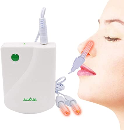 Amazon.com: Proxy BioNase Nariz Rinitis Sinusitis Cura Terapia ...