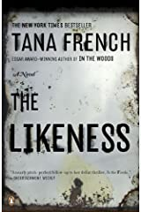 The Likeness by Tana French (2009-05-26) Paperback