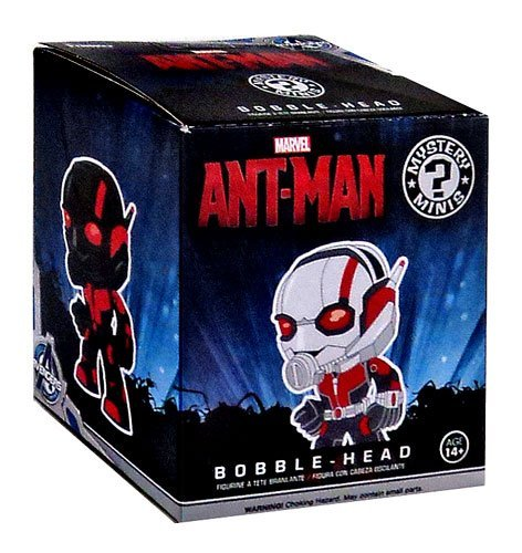 Funko Marvel Ant-Man Mystery Minis Exclusive 2.5