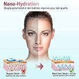 Facial Steamer Nano Ionic Face Steamer - LONOVE
