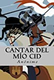 Image of Cantar del Mío Cid (Spanish Edition)