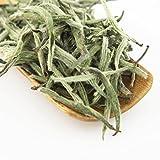 Tao Tea Leaf Organic Silver Needle White Tea, 50g Premium Chinese Loose Tea