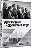 Rychle a zbesile 7 (Fast and Furious 7)