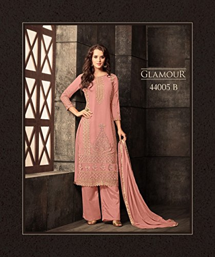 Indiano Suit Cerimonia 42 Bollywood Musulmane Donne Anarkali Designer Tradizionale Etnico 2715 Sposa Salwar Pakistani Pantalone Nuovo Collezione Eid Kameez Partywear Lunga 34 znFO6v6