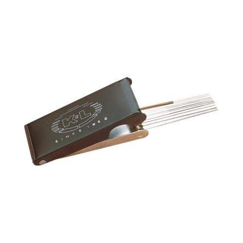 K&L Carb Cleaner Wire Set - --/-- K&L Supply TRTC13515