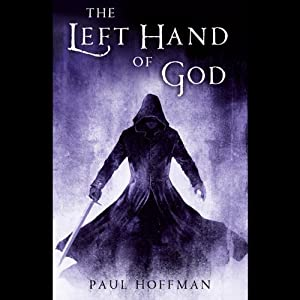 The Left Hand of God Hörbuch