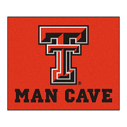 Texas Tech UniversityMan Cave Tailgater ()