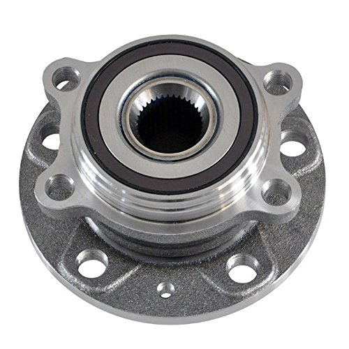(DRIVESTAR 513253 FRONT Wheel Hub Bearing Assembly for Audi A3 TT VW Passat Jetta Golf)