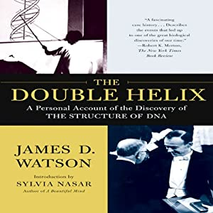 The Double Helix Audiobook