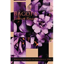Bacopa Literary Review 2016 (Volume 7)