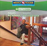 Staying Safe at School/La Seguridad en La Escuela, Joanne Mattern, 0836880641