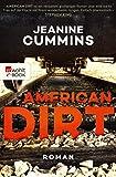 Books : American Dirt (German Edition)