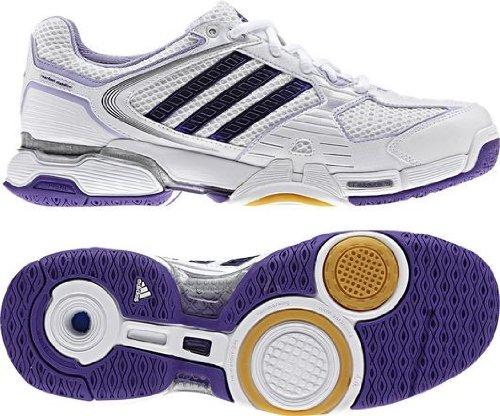 adidas Damen-Volleyballschuh OPTICOURT W (running