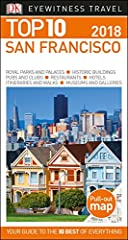 This newly updated pocket travel guide for San Francisco will lead you straight to the best attractions the city has to offer, from the Golden Gate Bridge to Fisherman's Wharf to the best food in Chinatown.True to its name, DK Eyewitness Trav...