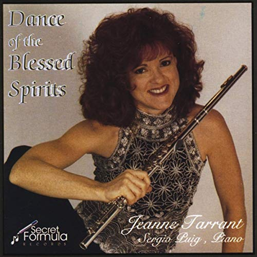 Minuet and Dance of the Blessed Spirits From