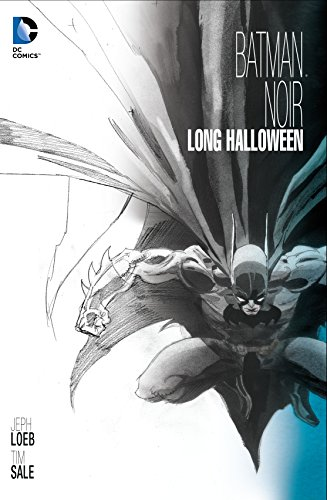 Batman Noir: The Long Halloween -