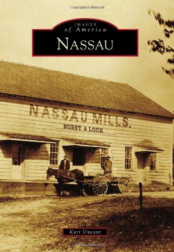 Download Nassau (Images of America) pdf epub