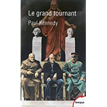 Le grand tournant (TEMPUS t. 581) (French Edition)