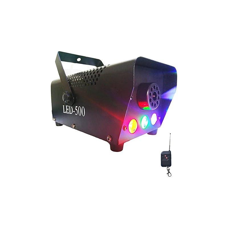 Yugee Professional Haze Fog Machine 400W