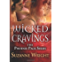 Wicked Cravings (The Phoenix Pack Book 2) (English Edition)