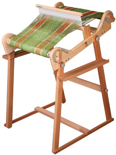 Ashford Weaving Rigid Heddle Loom Stand 24inch by Ashford