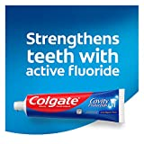 Colgate Cavity Protection Toothpaste with