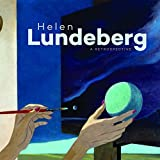 img - for HELEN LUNDEBERG: A RETROSPECTIVE book / textbook / text book