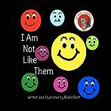 I Am Not Like Them, Robin Craft, 147919557X