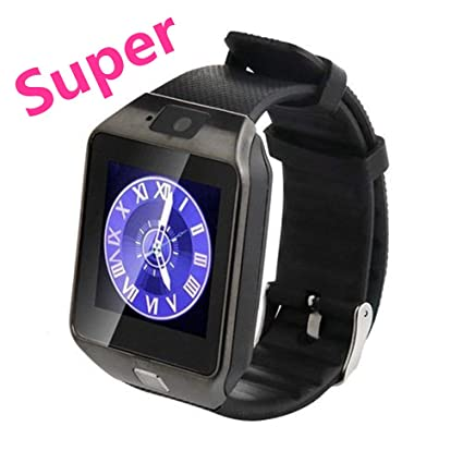 Reloj Inteligente con Tarjeta SIM, Análisis de Sueño, Podómetro, Anti-pérdida,