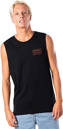 Rip Curl Men's Valley 50/50 Muscle