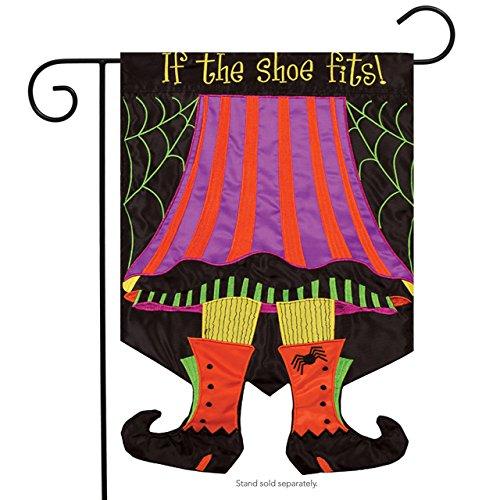Witch Feet - 9