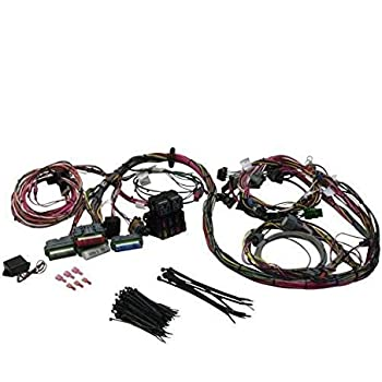 painless wiring 60502 1992-1997 gm lt1 harness std  length