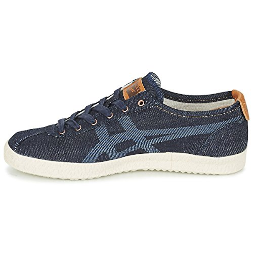 Bleu Delegation Mexico Mixte Gymnastique Asics Marine Adulte qa4BBn