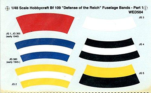 Fuselage Bands - 4