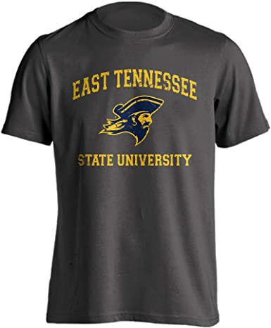 NCAA East Tennessee State Buccaneers T-Shirt V1