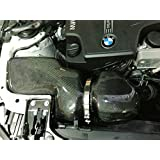 Cold air intake for BMW 328i f30 2012 on