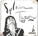 Sylvia Tyson: Big Spotlight LP VG/NM Canada Stony Plain SPL 1100