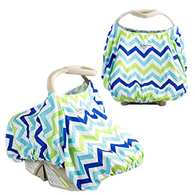 Premium Multi Use Baby Carseat Canopy