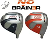 Geek Golf No Brainer Remax Long Drive +25yards Golf Driver Head