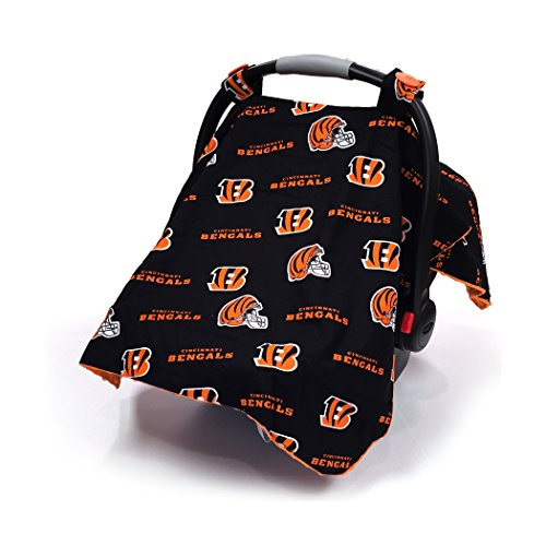 car seat cover nfl - 6