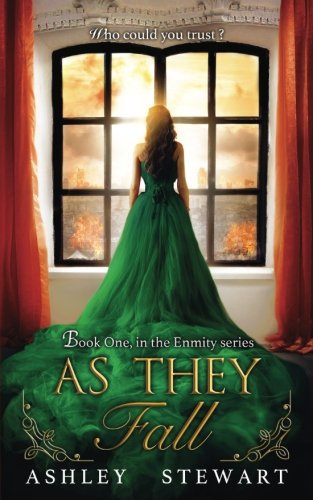 As They Fall  Enmity   Volume 1