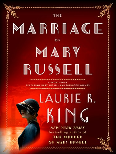 Russell Single (The Marriage of Mary Russell: A short story featuring Mary Russell and Sherlock Holmes (Kindle Single))